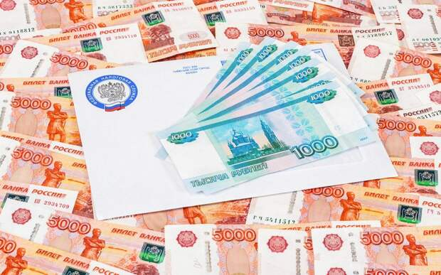 Госдума РФ намерена принять закон о налоге на роскошь