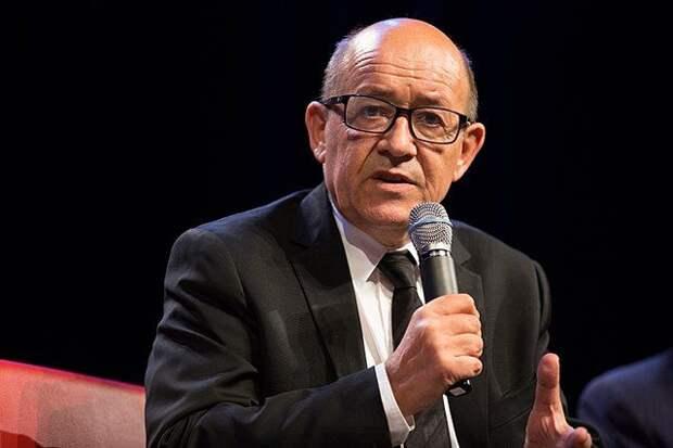Франция призвала Европу к единому ответу на посадку борта Ryanair в Минске