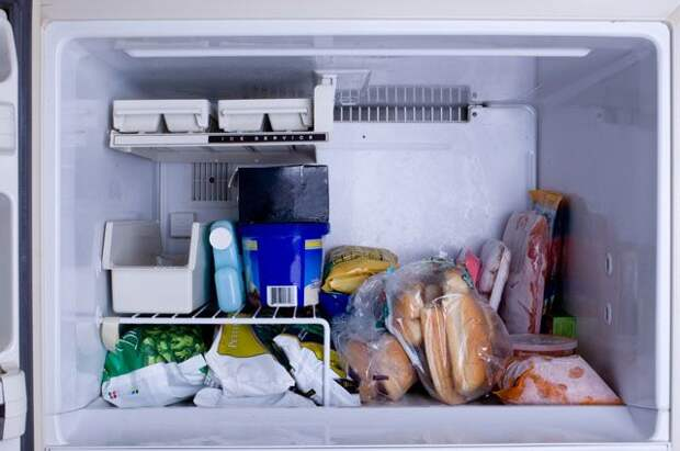 8 готовых блюд, которые можно заморозить на будущее