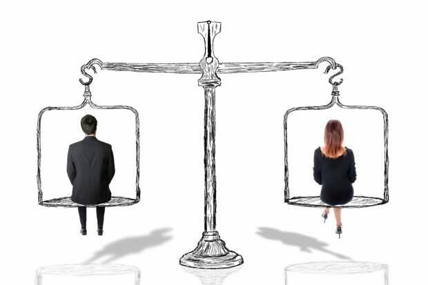 Владимир Карасёв: Гендерный произвол в шотландском университете