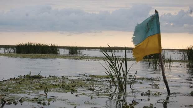 Всем наплевать: на Украине пожаловались на геополитическое одиночество
