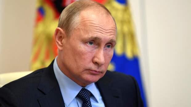 Путин назвал Александра Невского истинным патриотом и мудрым дипломатом