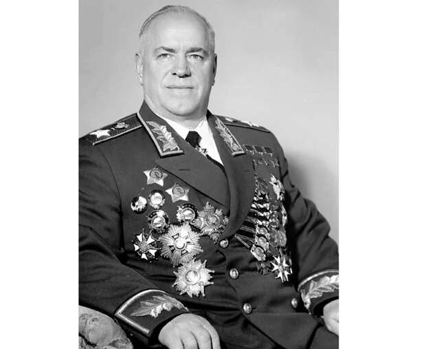 Георгий Константинович Жуков (1896 — 1974). Фото: Mil.ru
