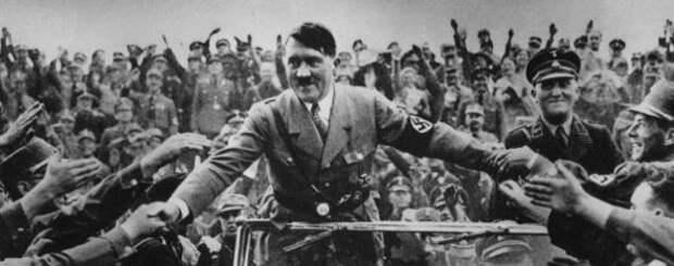Как Европа воевала против Гитлера. ч.1