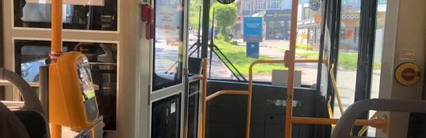 Систему электронного билетирования планируют запустить в автобусах Талдыкоргана в середине августа