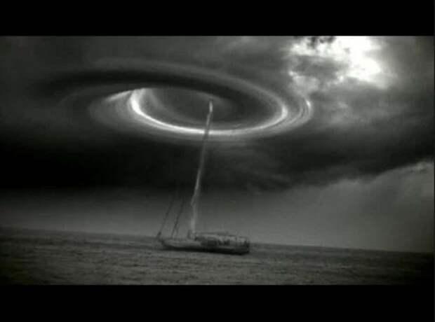 Разнообразные мистические теории Бермудский треугольник, аномалии, теории