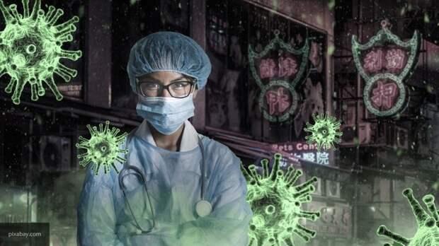 Заболевших коронавирусом украинцев будут отправлять в больницы Донбасса