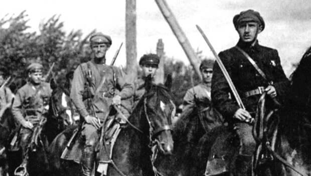 Боевая летопись 1-й Конной. Житомир и Радомысль