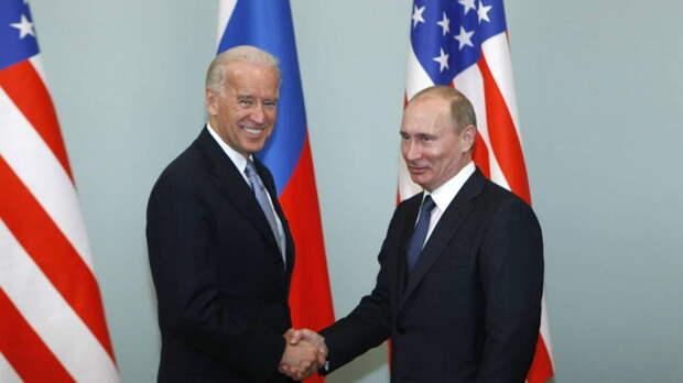 Байден подтвердил, что готов встретиться с Путиным