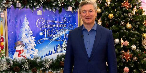 Умер глава Выборгского района Ленобласти Ильдар Гилязов. У него была тяжелая форма коронавируса