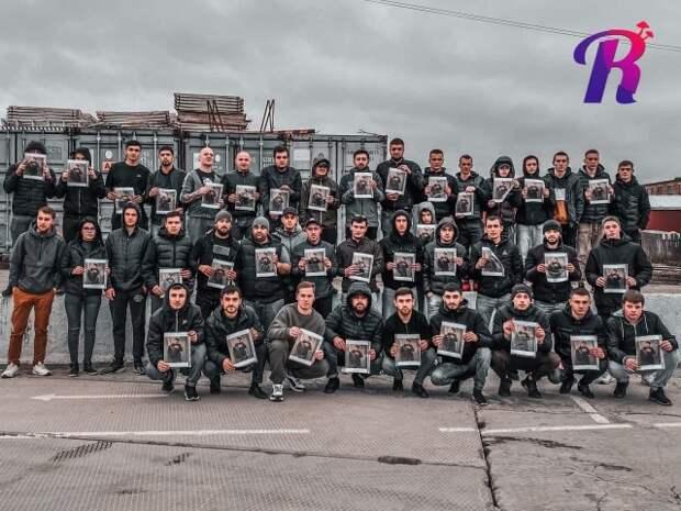 Азербайджанцы протестуют против решения Бастрыкина освободить ДПСника Гусева