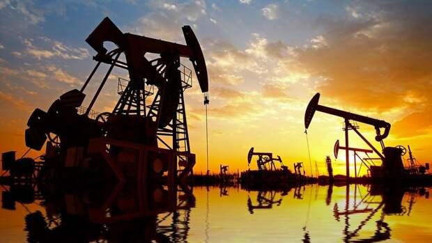Мировая вакцинация как фактор зависимости нефтяного рынка
