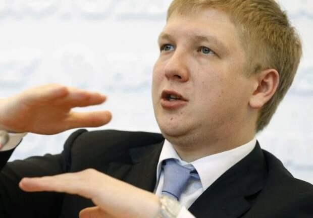 """""""Нафтогаз"""" продолжил кампанию по подрыву репутации """"Газпрома"""""""