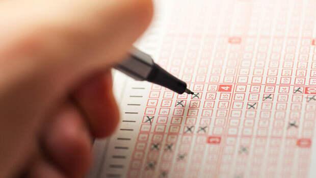 Выигрыш лотерейного билета - как правильно выбрать числа