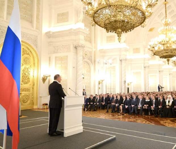 Реинкарнация самодержавия в России обречена на провал