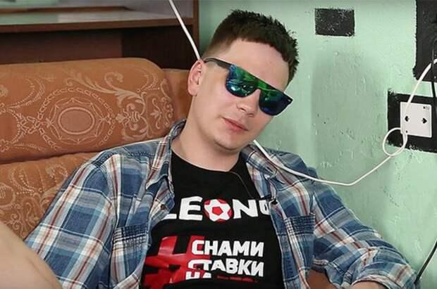 Рэпер Слава КПСС заявил, что планирует баллотироваться в Госдуму