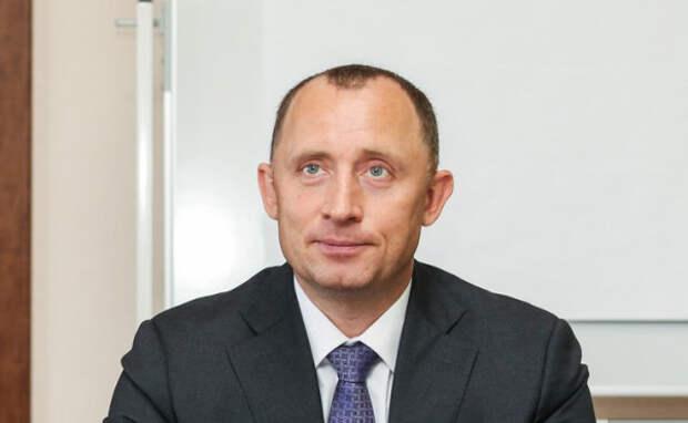 заместитель губернатора Севастополя Базаров