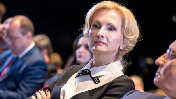 Яровая одержала победу на выборах в Госдуму на Камчатке по данным 100% протоколов