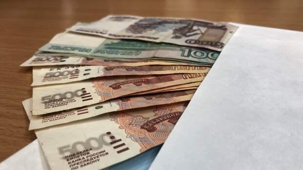 Молодая бизнесвумен из Петербурга обвинила продавца в бегстве с ее деньгами
