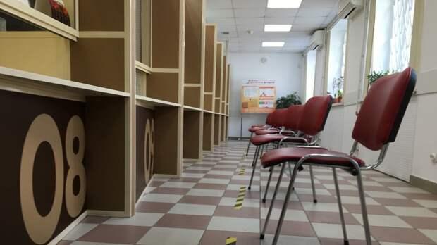 Петербургские МФЦ за час приняли более 1,4 тысячи заявлений на детский отдых в лагерях летом