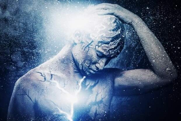Буддийская психология: основным источником потери энергии является речь