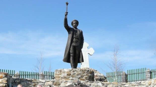 Генпрокуратура займется памятником нацисту вРостовской области