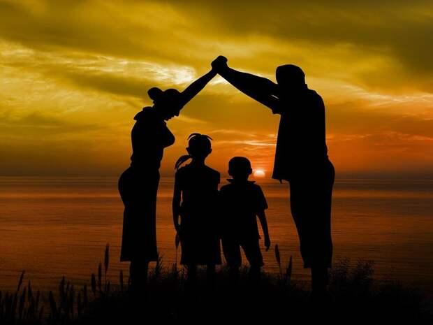 Родители / pixabay.com
