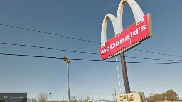 McDonald's будет считать убытки: украинцы бойкотируют ресторан в защиту русского языка