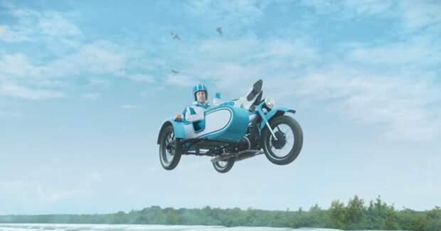 «По небу с ветерком» — BlaBlaCar выпустил ролик об онлайн-покупке билетов на автобус