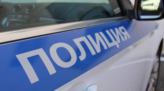 В центре Симферополя произошла массовая драка (ВИДЕО)