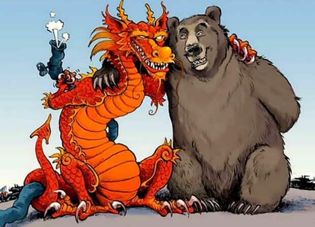 Пока Байден разбирается с Трампом, Россия и Китай увеличивают отрыв от США