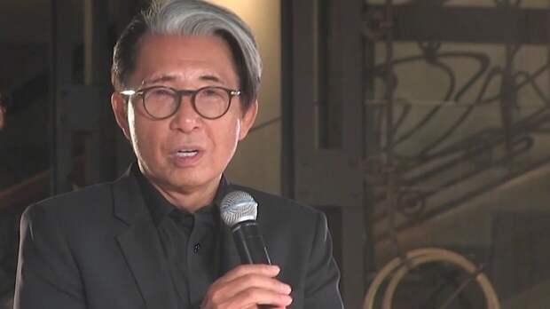 Личная коллекция основателя Kenzo Такады ушла с молотка почти за 2,5 млн евро