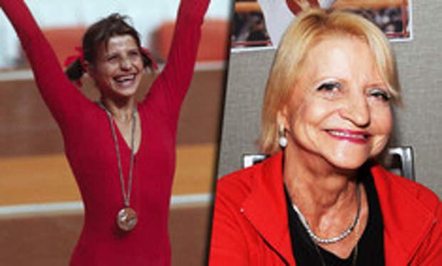 Петля на собственной шее: как великая советская гимнастка Ольга Корбут отреклась от тренера, страны и своих олимпийских побед