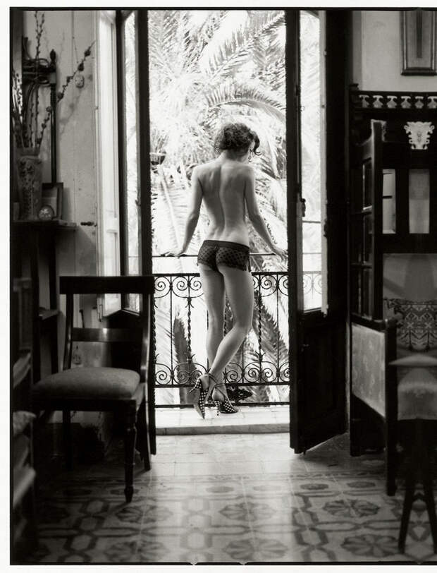 Сицилийское приключение - фотограф Мишель Перез - 33