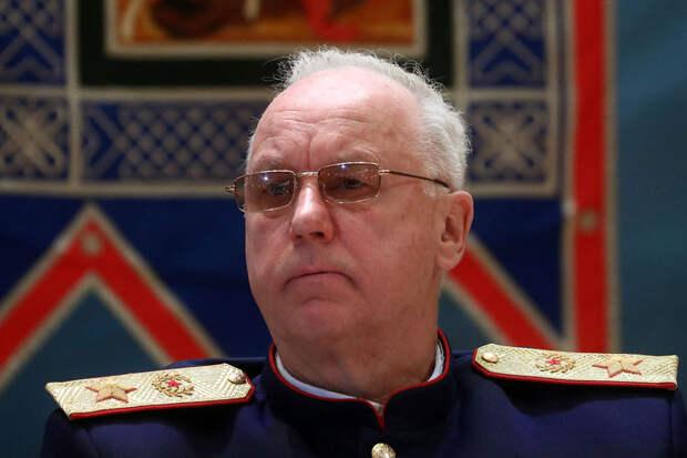 Бастрыкин поручил проверить «лояльный» приговор участнику митинга 31января