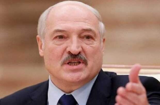 Лукашенко украинцам, прибалтам и полякам: «Они хотели у нас революцию устроить, а получили сами»
