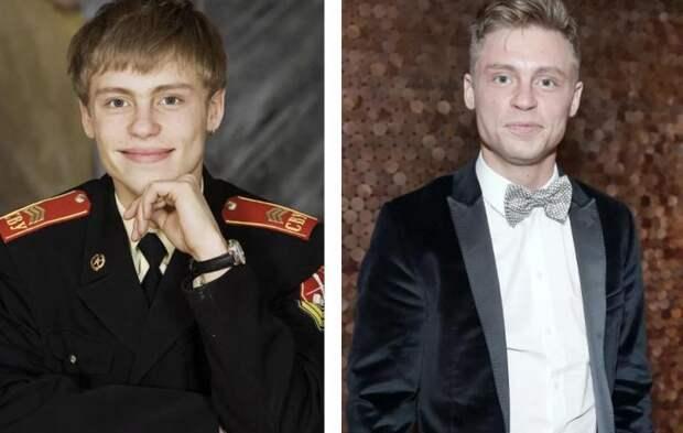 Как «Кадеты» выглядят спустя 15 лет