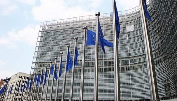 Москве рекомендовано на реагировать на действия Евросоюза