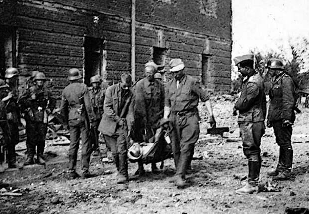 За что выжившие защитники Брестской крепости после войны попали в ГУЛАГ