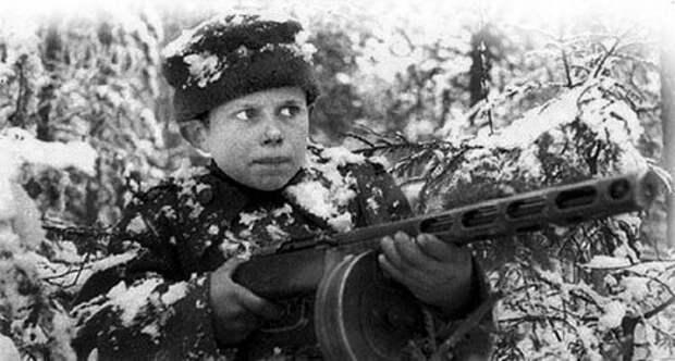 Тихон Баран: как школьник отомстил эсэсовцам за расстрел деревни.