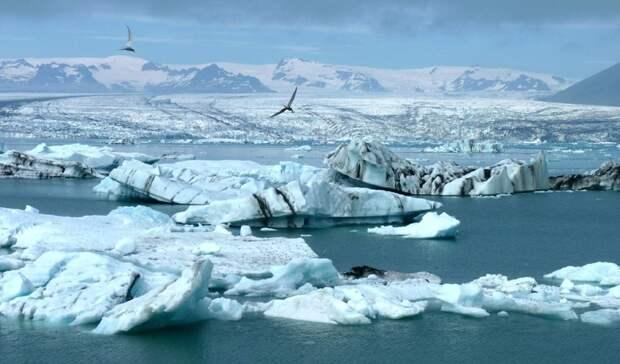 Правительство утвердило программу поддержки деятельности коренных жителей Арктики