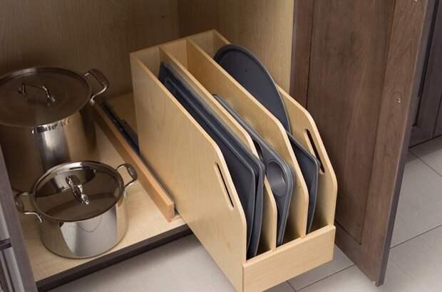 Если оптимально использовать полезную площадь на кухне, то можно добиться значительных результатов в этом.