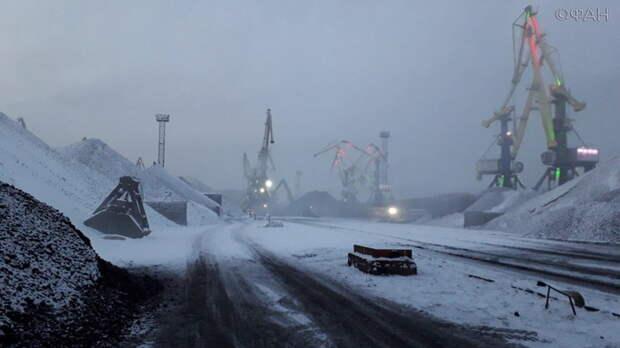 Россия построит аналог БАМа для экспорта угля с рекордного месторождения