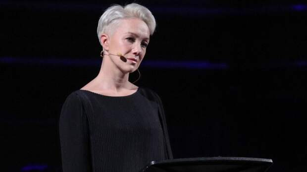 Дарья Мороз рассказала о начале романа Богомолова с Ксенией Собчак