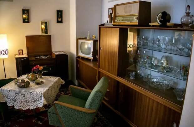 Сколько сейчас стоит старый советский хрусталь. Цены на барахолках