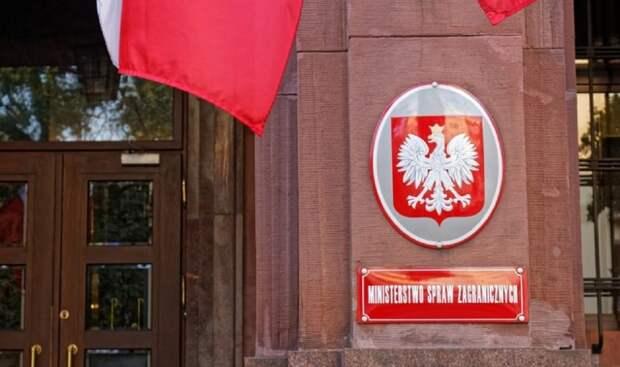 Модзилевский объяснили причину ненависти политиков Польши к России