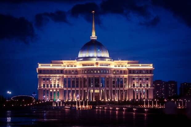 Мы уже писали ранее в мартовском материале о появлении новой прозападной оппозиции в Казахстане...