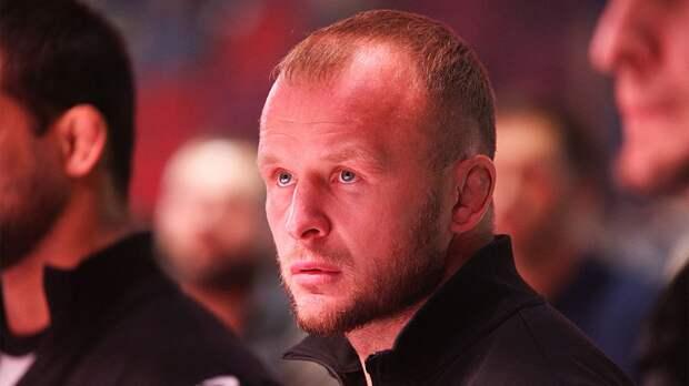 Назван возможный соперник Шлеменко по следующему бою