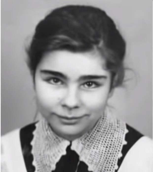Ольга, за которую Дмитрий мстил бандитам.