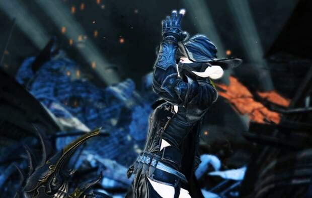 Final Fantasy XIV: Endwalker — новое дополнение выйдет 23 ноября